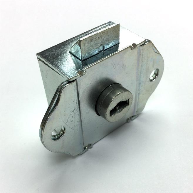 Spring Bolt Locker Lock
