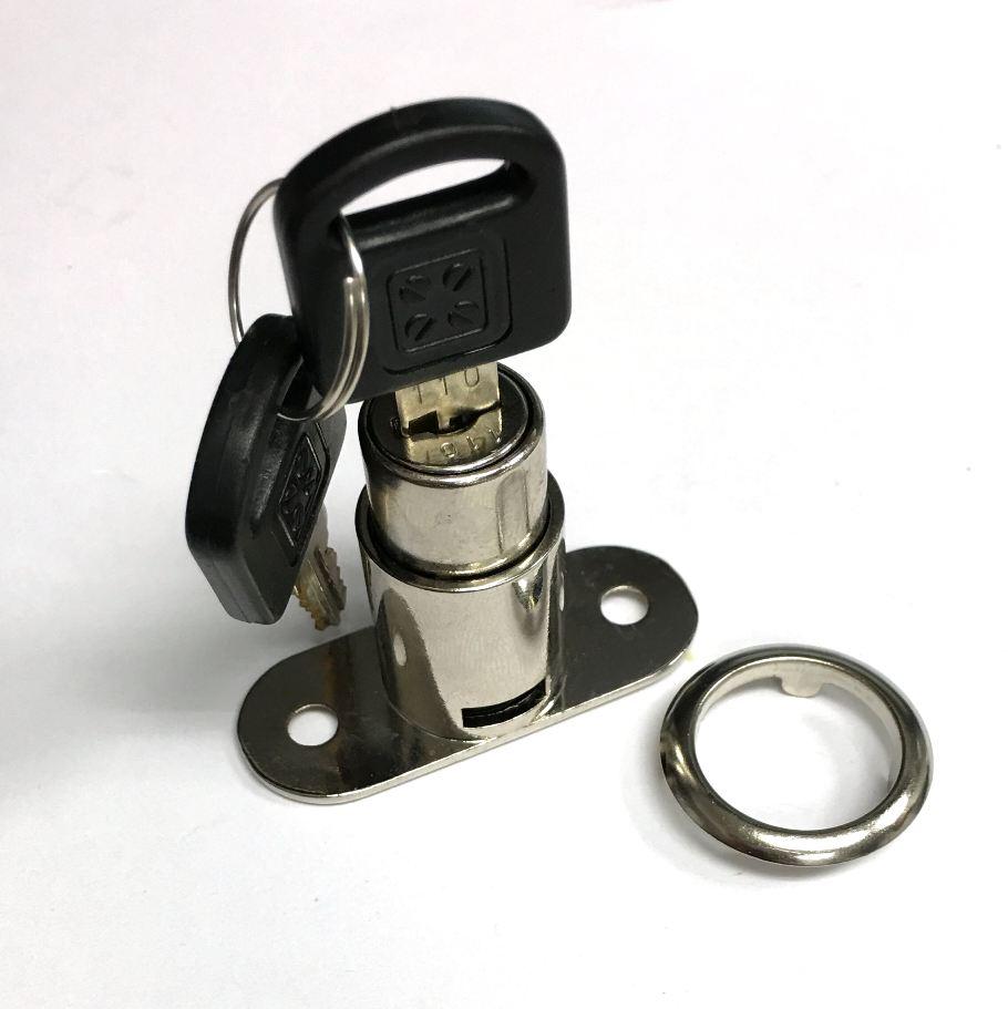 Sliding glass door lock - Stay Connected