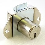 Elevator Flush Mount cabinet lock for Florida and Louisiana (key not included)