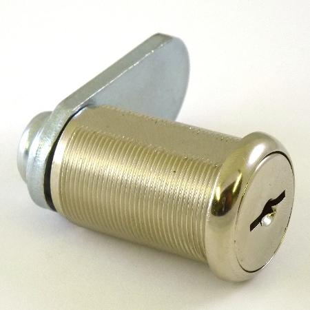 1 1 8 Quot 2 Keypulls Brass Cam Lock With 2 Keys
