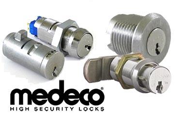 Medeco Lock Rekeying Service