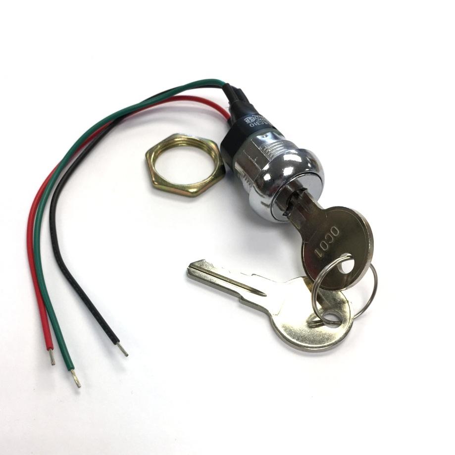 Spdt Switch Wiring 2 X