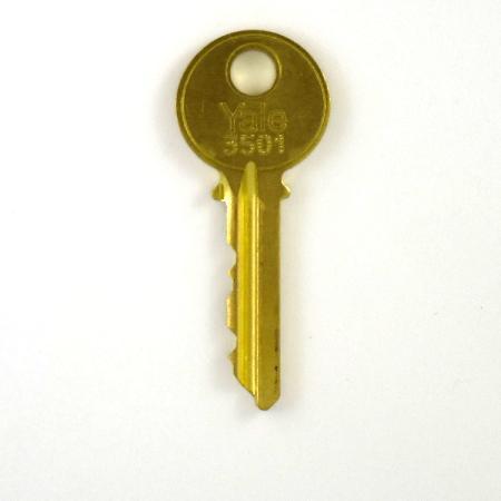 Yale 3501 Key