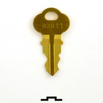 Chicago - Compx H2011 Key (Also known as 2011 Key)