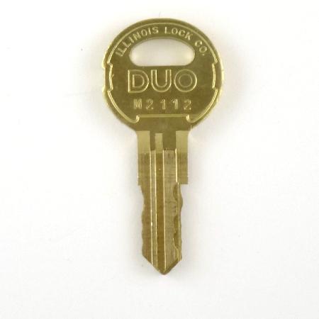 Duo M2112 Key