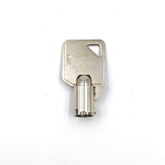 EMS Tubular (Barrel ) Key