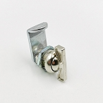 5/8 inch Thumb Turn Cam Lock with Custom Bent Cam