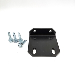 Fixed Elevator Door Restrictor Bracket