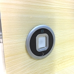 Armstrong Biometric Fingerprint Lock for Wooden Drawer and Cabinet