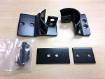 MEDECO (ABLOY SECURITY) HASP FOR HOCKEY PUCK PADLOCK