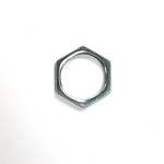 Metric M19 Hex Nut with M19-P1 Threads