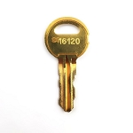 DoorKing 16120 key