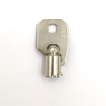 Ace 6883 Tubular Key