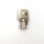 Ace 7500 Tubular Key