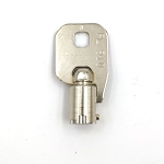 Ace PL910 Tubular Key