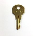 CAT 30 Key - Also Know as Summit / MIRCOM 306B key