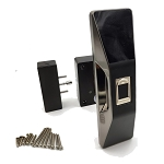 Fingerprint/RFID/PIN Operate Digital Cabinet Lock for wooden drawer and cabinet