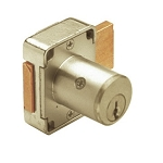 Olympus 100M Deadbolt Cabinet Door Lock for MRI room