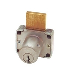 Olympus 200DW Deadbolt Cabinet Drawer Lock
