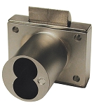 Olympus L72V Heavy Duty Latch Lock accepting BEST SFIC core (less core)