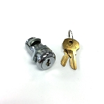 High Quality Slam Cam Lock - Self Locking Spring Bolt Latch with 2 CCL Keys