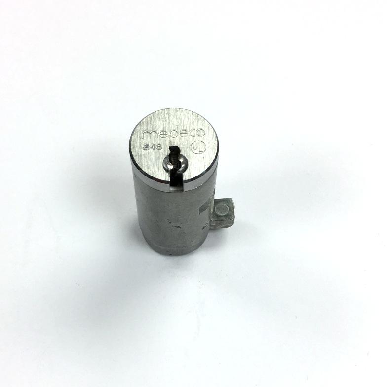 medeco key machine