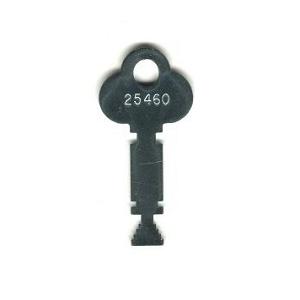 Gamewell 25460 Christmas Tree Key