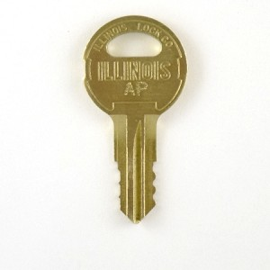 Illinois AP Key