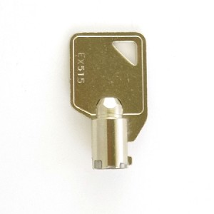 Innovation elevator fire service EX515 Elevator Key