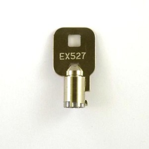 Innovation elevator EX527 Key