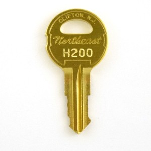 H series key - H200 to H330 (key code is required)