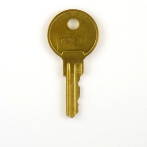 MM102 Key - Hudson replacment key
