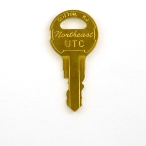 OTIS Elevator UTC Key