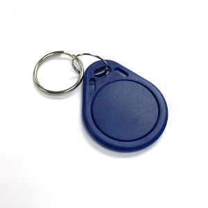 "Mini Fob for 13.56 MHz RFID lock - 1"" reading distance"