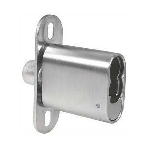 Alternative of Best 2S73-626 Sliding Door Plunger Lock for Small Format Interchangeable Core (LESS CORE)